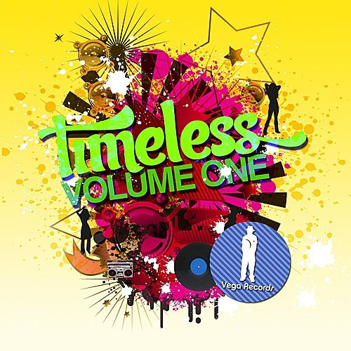 Timeless Vol. 1 by Various Artists