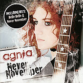 Never November by Agnia
