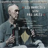 Les haricots sont pas salés by Various Artists