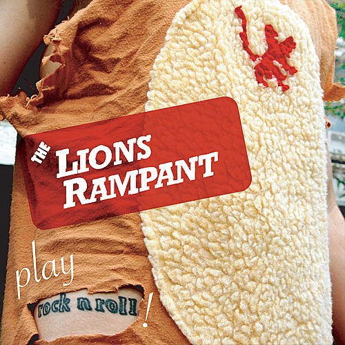 Play Rock N Roll by The Lions Rampant