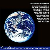 World Sounds by Various Artists