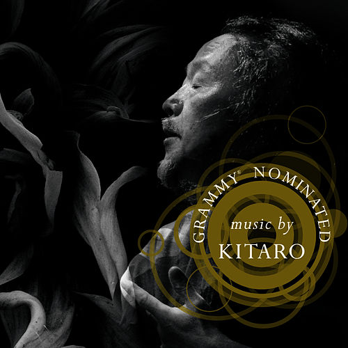 Grammy Nominated by Kitaro