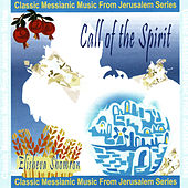 Call of the Spirit by Elisheva Shomron