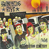 Resurrection Cemetery by Frontside Five