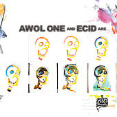 AWOL ONE and ECID are... von Various Artists