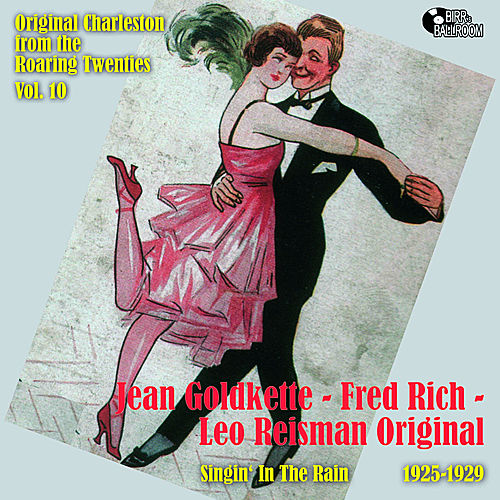 Singin' in the Rain by Various Artists