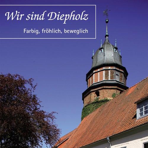 Wir sind Diepholz by Jan & Basti