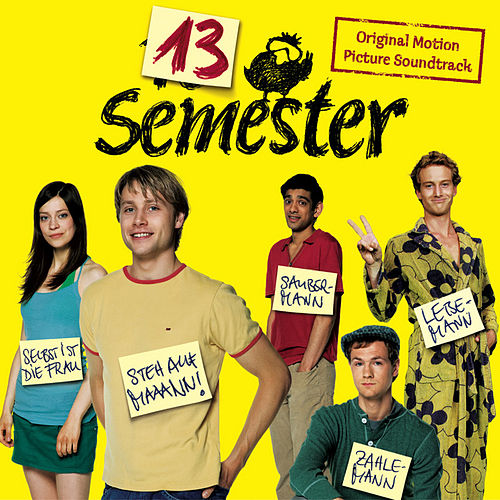 13 Semester by Various Artists
