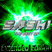 The Best Of Extended Edition by Sash!