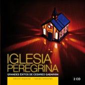 Iglesia peregrina by Expresarte