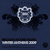 Belgian House Mafia Winter Anthems 2009 by Various Artists
