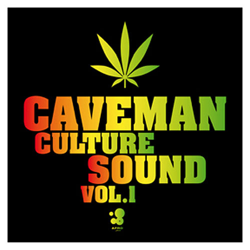 Caveman Culture Sound Vol.1 by Various Artists