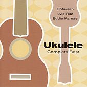 Ukulele Complete Best by Various Artists