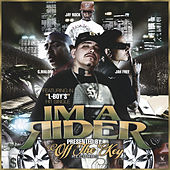 I'm A Rida - Single by L-Boy