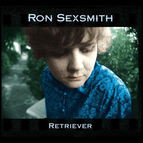 Retriever by Ron Sexsmith