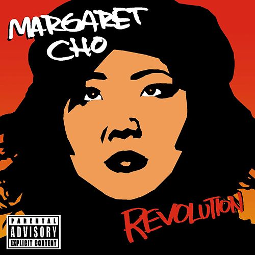 Revolution by Margaret Cho