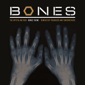 Bones Theme (Remixes) by The Crystal Method