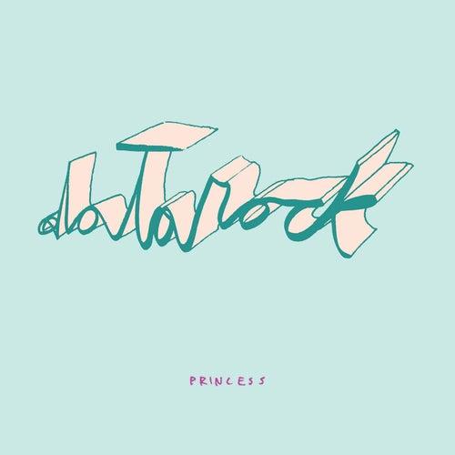 Princess - EP by Datarock