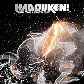 Turn The Lights Out by Hadouken!