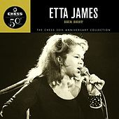 Her Best by Etta James