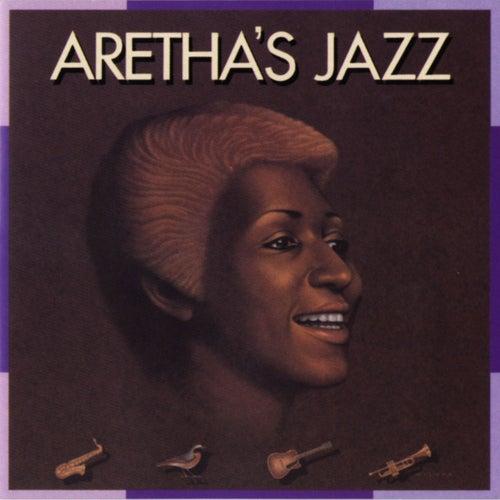 Aretha's Jazz by Aretha Franklin