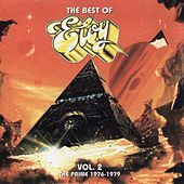The Best Of Eloy, Vol. 2 - The Prime 1976-1979 von Eloy