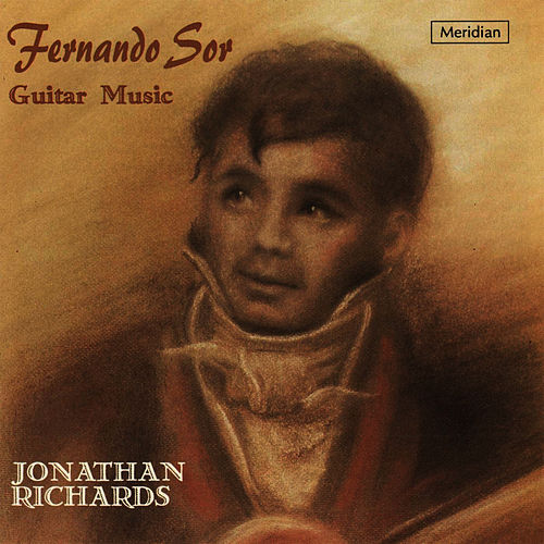 Sor: Guitar Music by Jonathan Richards