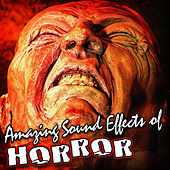 Amazing Sound Effects of Horror by Sound Fx