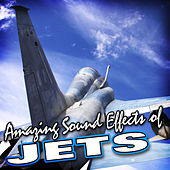 Amazing Sound Effects of Jets by Sound Fx
