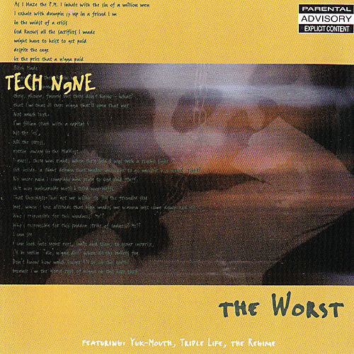 The Worst by Tech N9ne