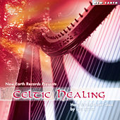 Celtic Healing ~ Harp for the Inner Soul by Lisa Lynne