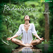 Padmasana - Yoga in Nature by Various Artists