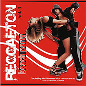 Reggaeton Beach Vol. 4 by Various Artists