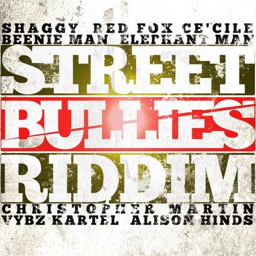 Street Bullies Riddim by Various Artists