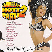 Caribbean Hott Party Vol. 2 von Various Artists