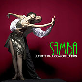 The Ultimate Ballroom Collection - Samba by Various Artists