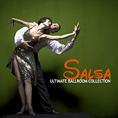 The Ultimate Ballroom Collection - Salsa by Various Artists