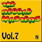 The Reggae Masters: Vol. 7 (N) by Various Artists