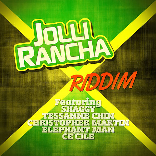 Jolli Rancha Riddim by Various Artists