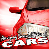 Amazing Sound Effects of Cars by Sound Fx