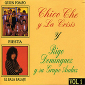 30 Exitos by Chico Che