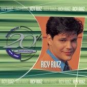 20th Anniversary by Rey Ruiz