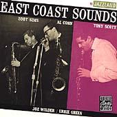East Coast Sounds by Zoot Sims