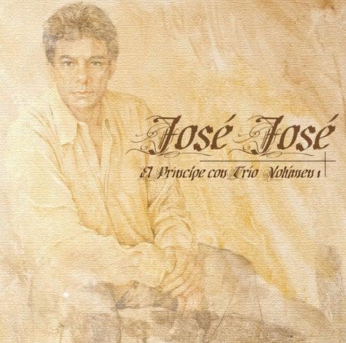 El Principe Con Trio Vol. 1 by Jose Jose