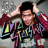 I'm A Hot Mess, Help Me -The Remix EP by Cobra Starship