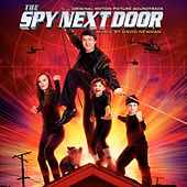 The Spy Next Door: Original Motion Picture Soundtrack by David 'Fathead' Newman