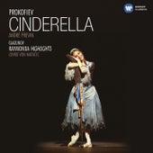Prokofiev: Cinderella by Various Artists