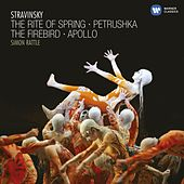 Stravinsky: The Ballets by Various Artists