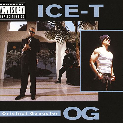 O.G. Original Gangster by Ice-T