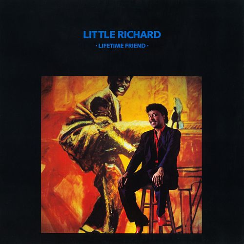 Lifetime Friend by Little Richard